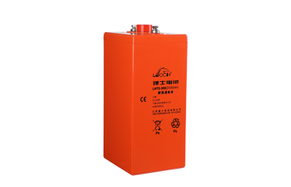 理士电池-2V LHT系列