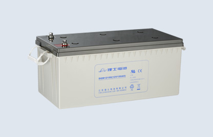 理士电池-DGM 系列胶体电池