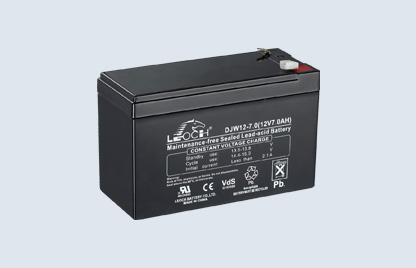 理士电池-DJW系列小密电池