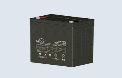 理士电池-LHR系列高功率型