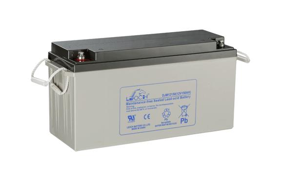 理士电池-DJM系列铅酸电池