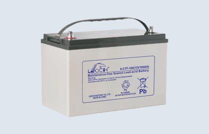 理士电池-CTF系列船舶用电池