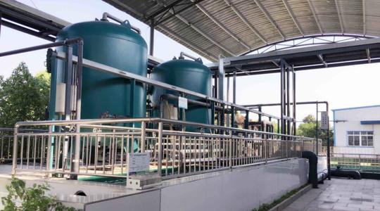 理士电池工厂排放标准与控制 第2张
